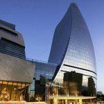معرفی هتل ۵ ستاره فیرمونت در باکو