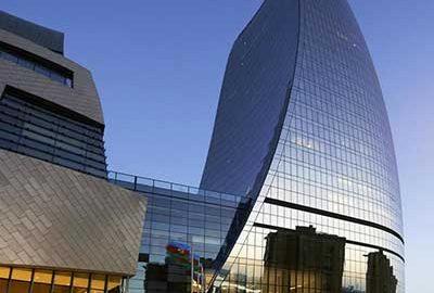 هتل فیرمونت باکو Fairmont Baku- الی گشت