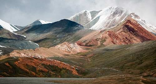 تاجیک