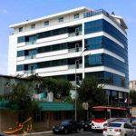 معرفی هتل ۴ ستاره نیو در باکو
