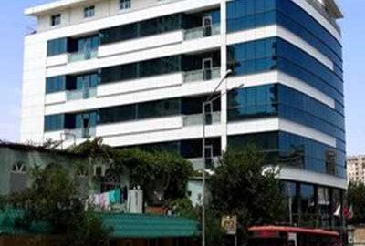 هتل نیو باکو New Baku Hotel - الی گشت