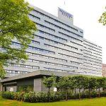 معرفی هتل ۴ ستاره نووتل در آمستردام