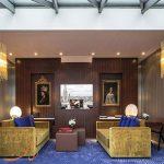 معرفی هتل ۵ ستاره دو سورس در پاریس