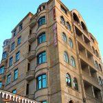 معرفی هتل ۴ ستاره سافران در باکو