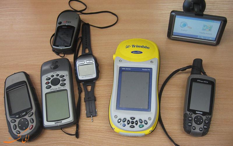 GPS چیست و چگونه کار می کند؟