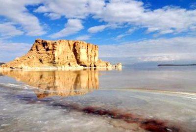 احیای دریاچه ارومیه