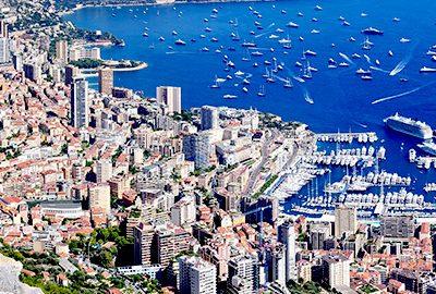 راهنمای سفر به موناکو