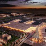 ساخت هتلی در بزرگترین فرودگاه جهان در استانبول