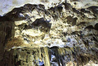 غار ده شیخ در کهگیلویه و بویراحمد
