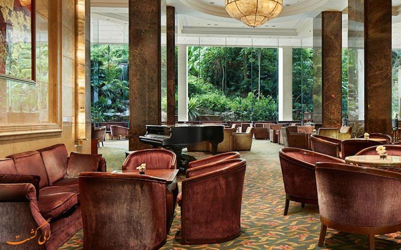 هتل فوراما ریور فرونت در سنگاپور