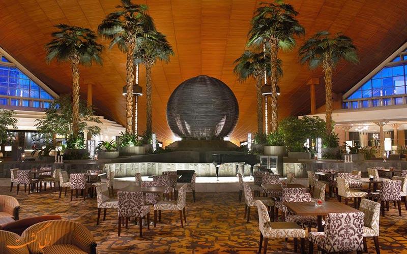 هتل گرن ملیا جاکارتا اندونزی