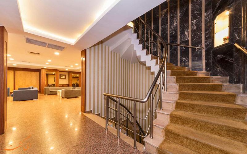 هتل لیون استانبول ترکیه