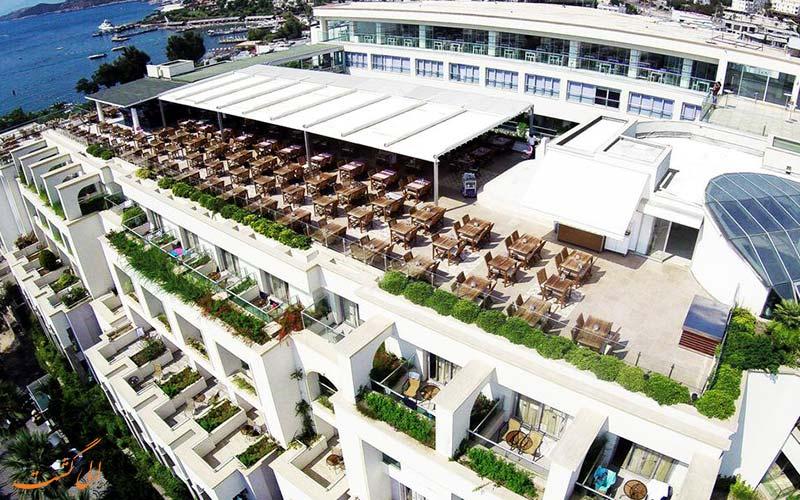 هتل رویال آسارلیک بیچ