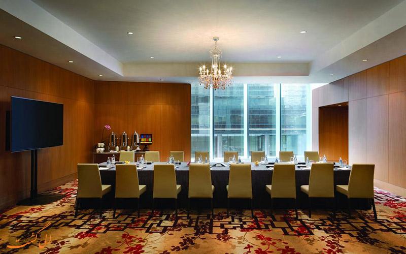 هتل شانگری لا تورنتو | اتاق کنفرانس