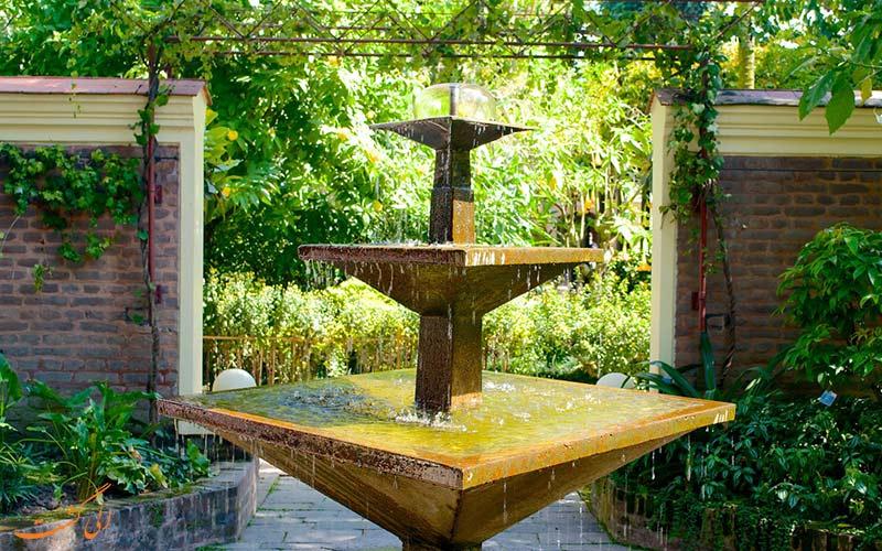 باغ آرزوها | کاتماندو