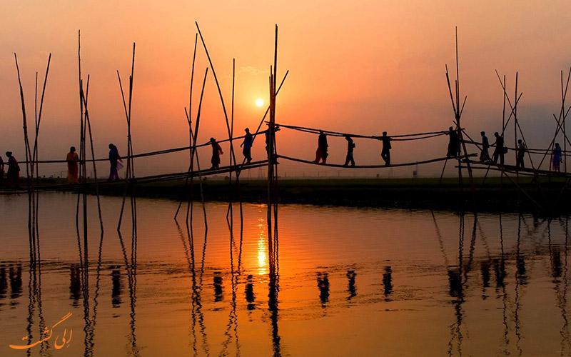 کشور 6 فصل جهان | تابستان