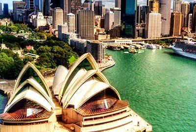 راهنمای سفر به سیدنی