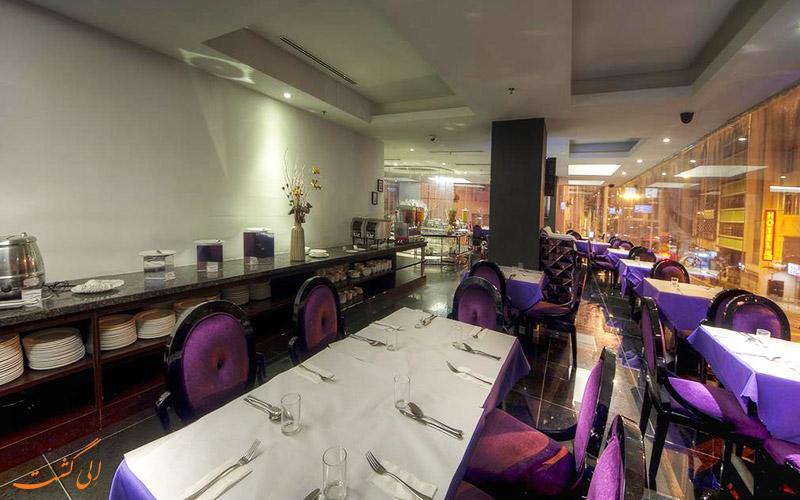هتل آرنا استار کوالالامپور | رستوران