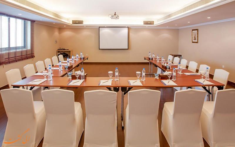 هتل فلورا گرند دبی | اتاق کنفرانس