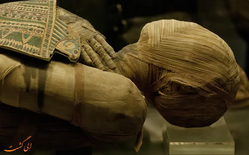 مومیایی مصری