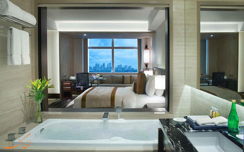هتل گرن ملیا جاکارتا | اتاق