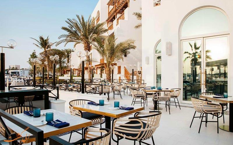 هتل پارک حیات دبی | رستوران