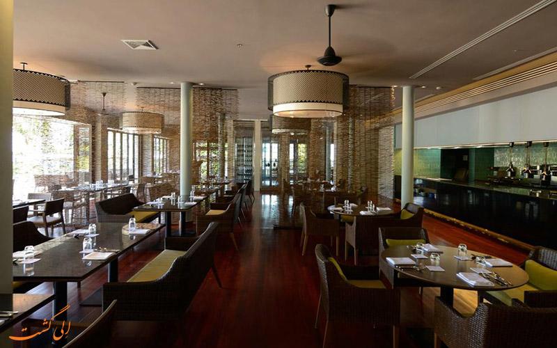 هتل حیات ریجنسی ریزورت پوکت | رستوران