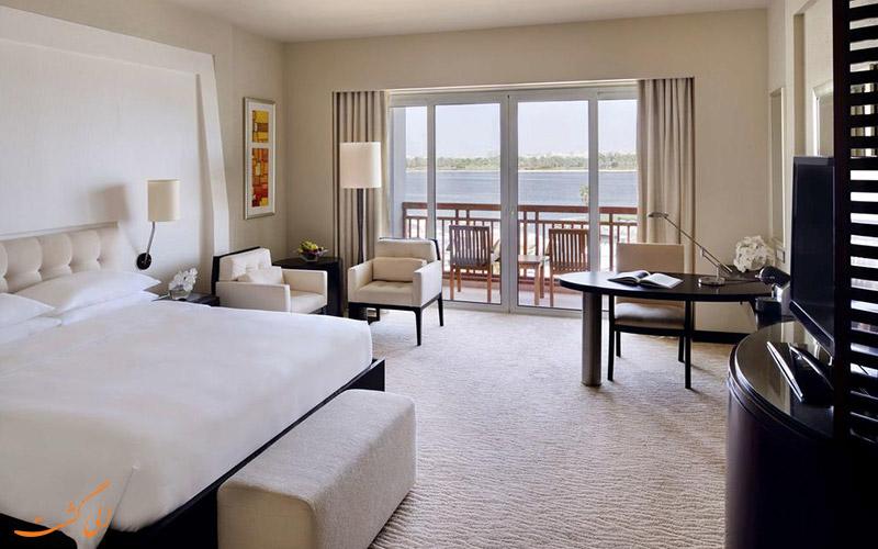 هتل پارک حیات دبی | نمونه اتاق