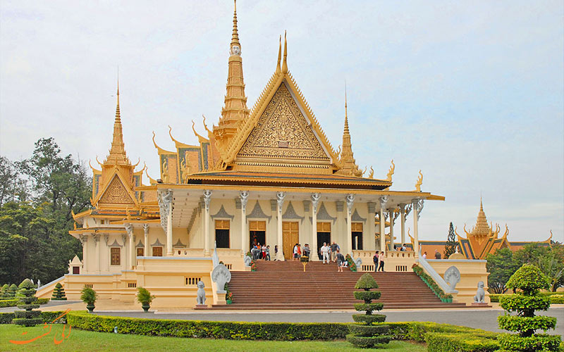 کاخ سلطنتی