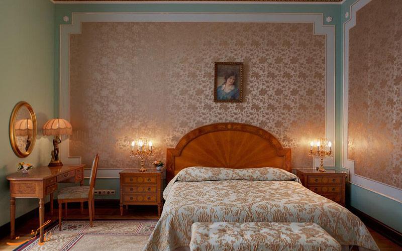 هتل متروپل مسکو | اتاق دبل