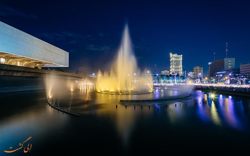 مرکز فرهنگی فیلیپین در مانیل