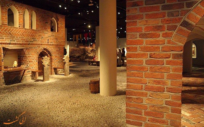 موزه قرون وسطی