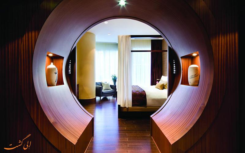 هتل شانگری لا تورنتو | اتاق