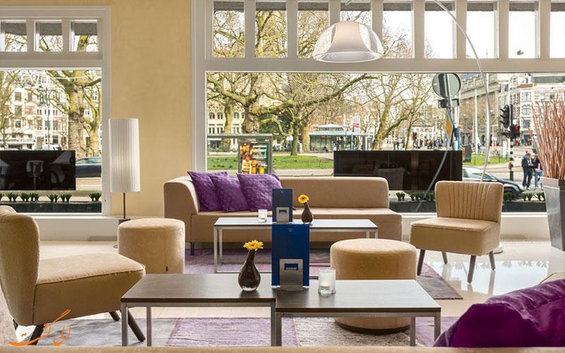 هتل ان اچ سنتر آمستردام Hotel NH Amsterdam Centre