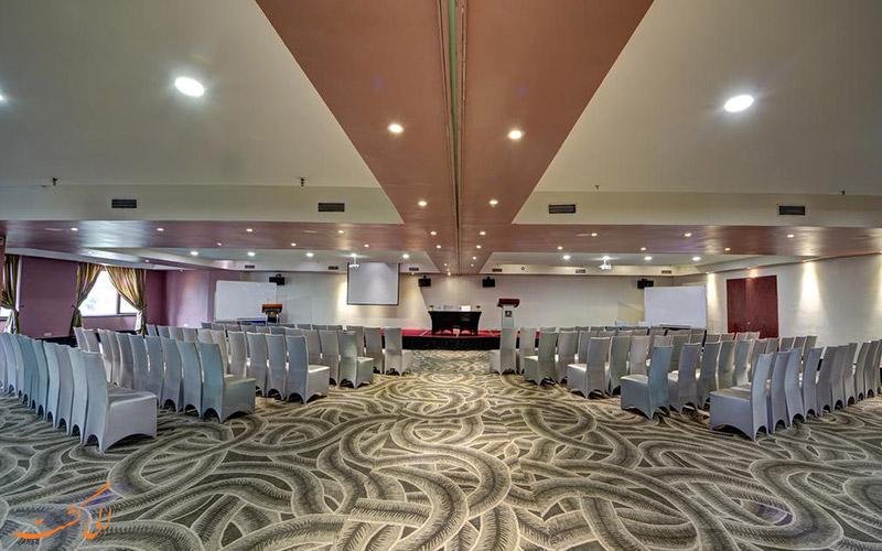 هتل آرنا استار کوالالامپور | سالن کنفرانس