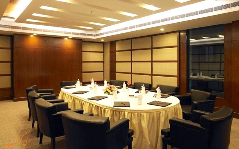 هتل پارادایس جیپور | اتاق کنفرانس