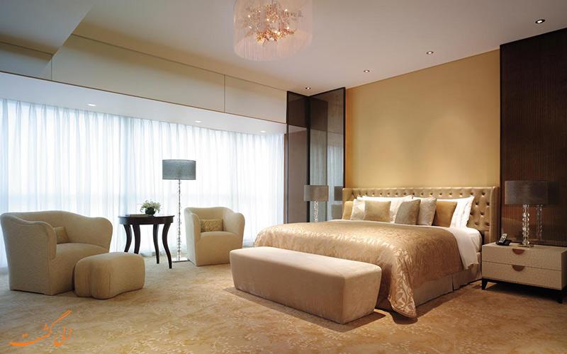 هتل شانگری لا پکن | اتاق