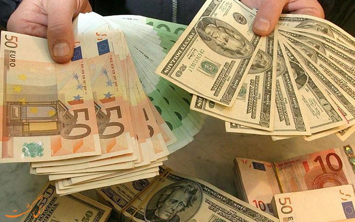 در ارمنستان پول نقد همراه داشته باشید