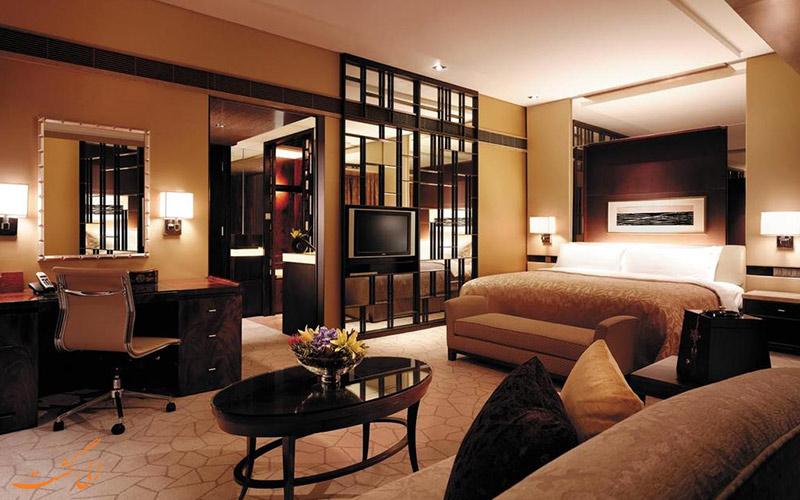 هتل شانگری لا پکن | سوئیت
