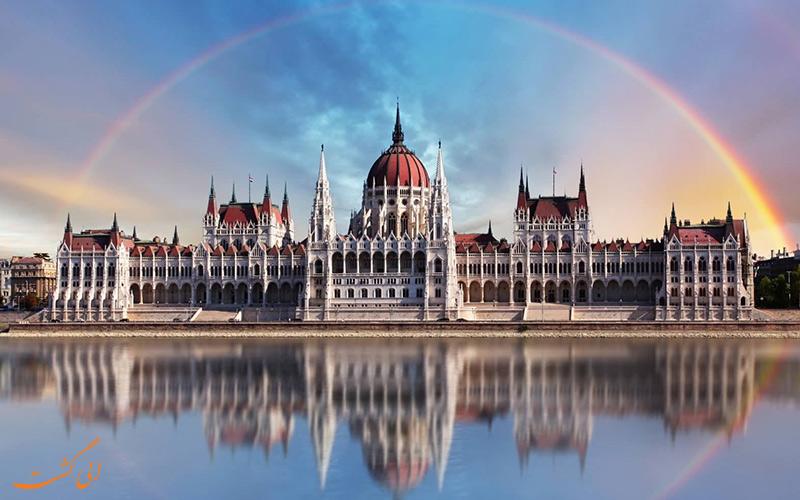 ساختمان پارلمان