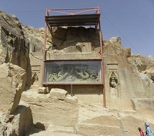 معبد داش کسن