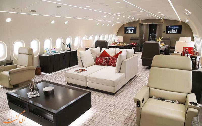 بوئینگ 787 دریم لاینر