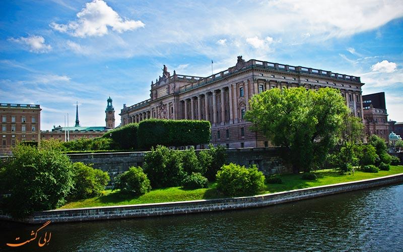 مجلس سوئد