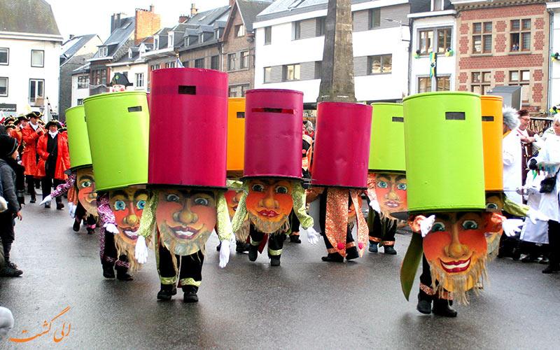 فستیوال Cwarmê