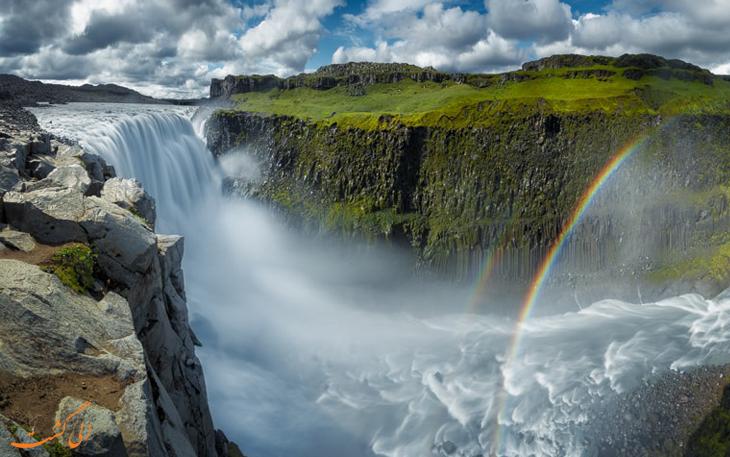 آبشار ایسلند