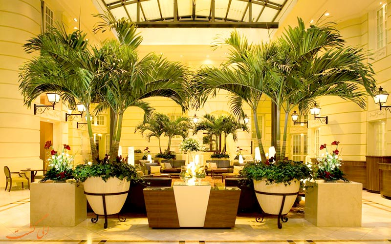 هتل پولونیا پالاس ورشو Hotel Polonia Palace