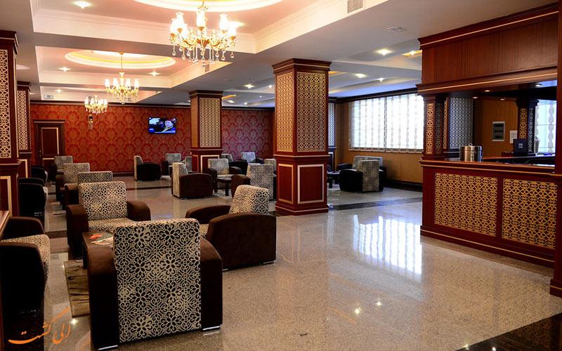 هتل نیو باکو New Baku Hotel