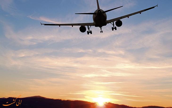 سفر خارجی تعطیل می شود