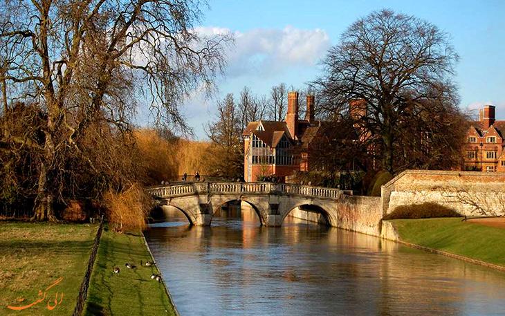 سفر به آکسفورد