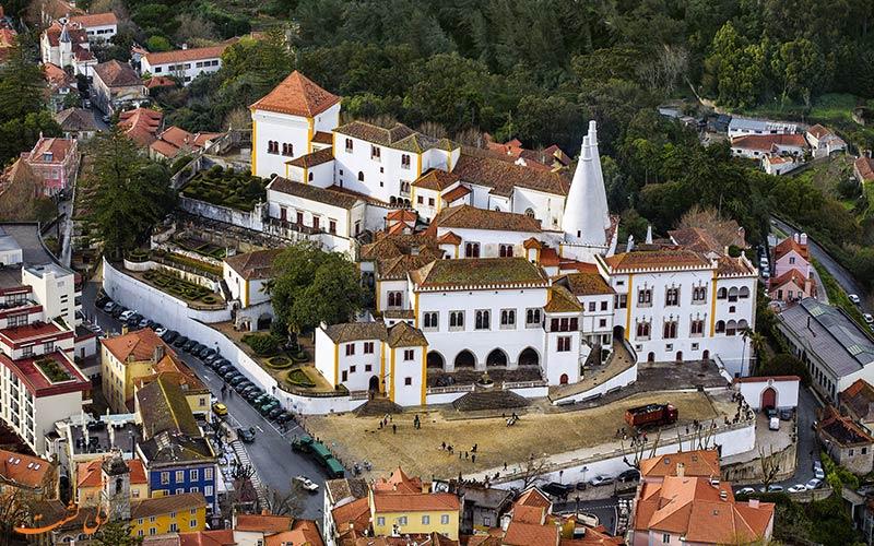 جاذبه های مخصوص پرتغال